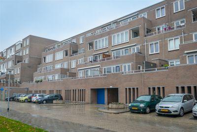 Urkwal 25, Almere