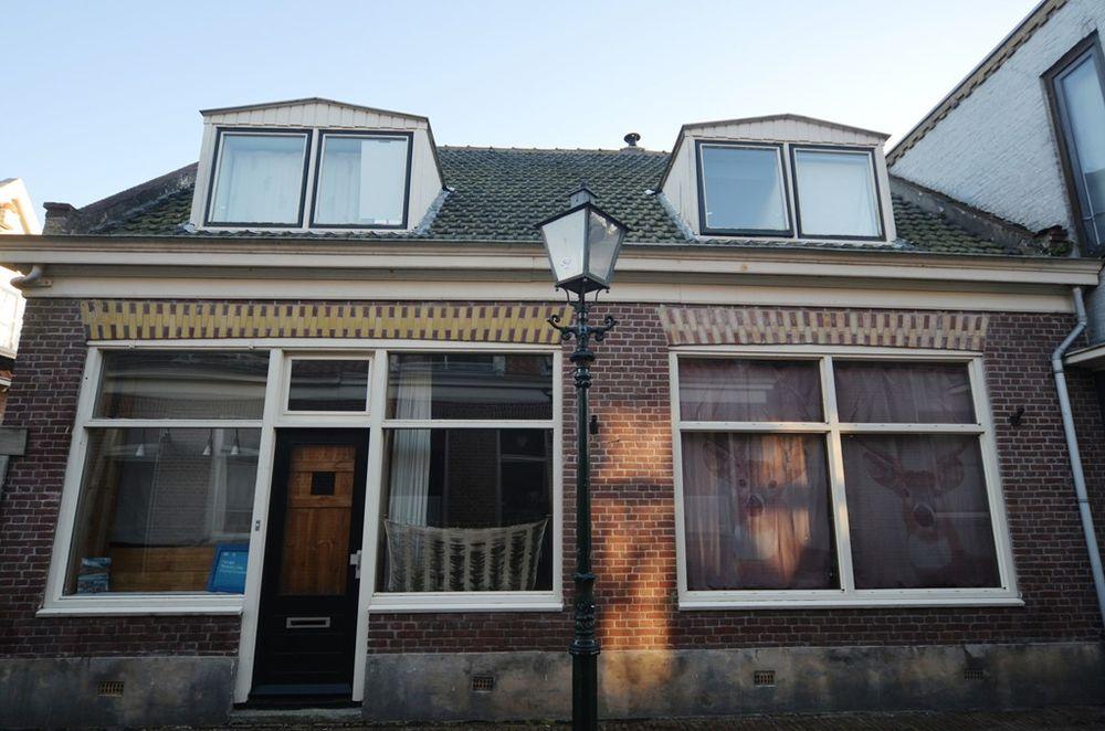 De Ruyterstraat 11, West-Terschelling
