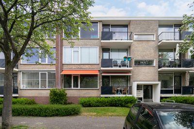 Abraham Kuyperlaan 40, Groningen