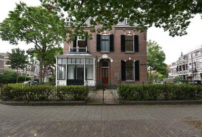 Wilhelminasingel 14, Nijmegen