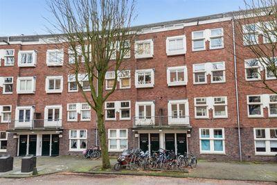 Kromme-Mijdrechtstraat 90-1, Amsterdam