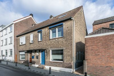 Christiaan Quixstraat 28, Hoensbroek