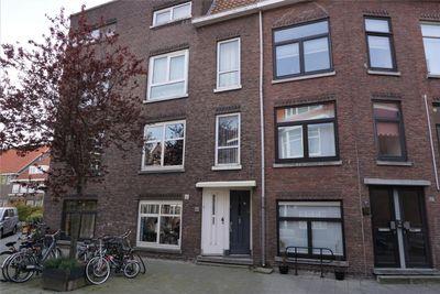 Oranjestraat 55A, Rotterdam