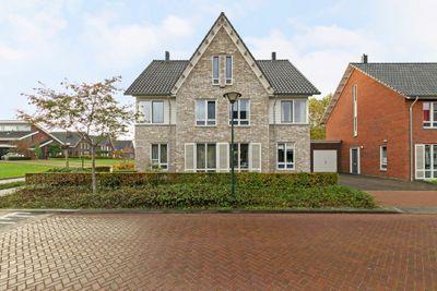 Morijnenhof 3, Schaijk