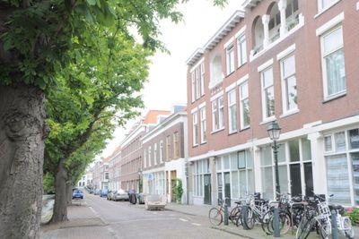Houtzagerssingel, Den Haag