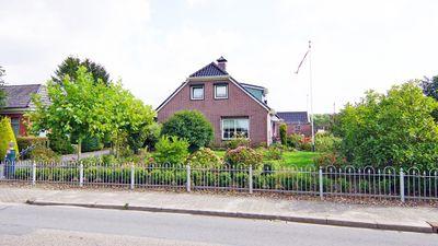 Hoofdweg 149a, Wagenborgen