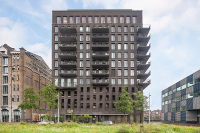 Lloydstraat 272, Rotterdam