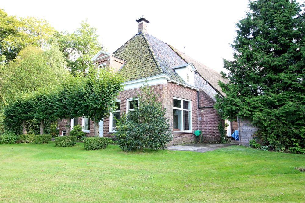 Van Harinxmaweg, Beetsterzwaag