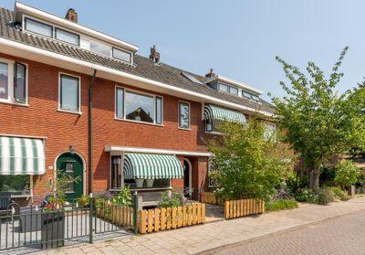 Pelmolenstraat 69, Rotterdam