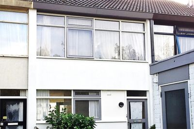 Raaigras 161, Leeuwarden