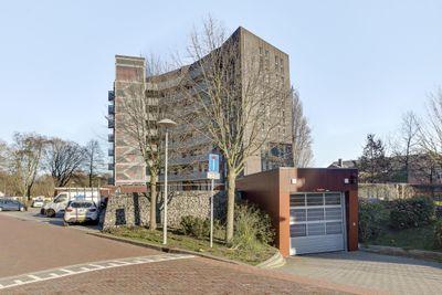 Nijenrodelaan 121, Utrecht