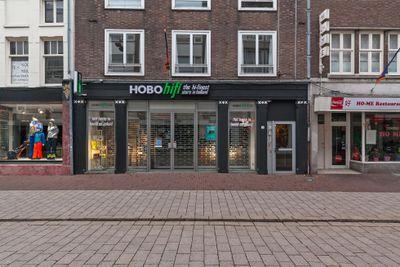 Koningstraat 21A1, Arnhem