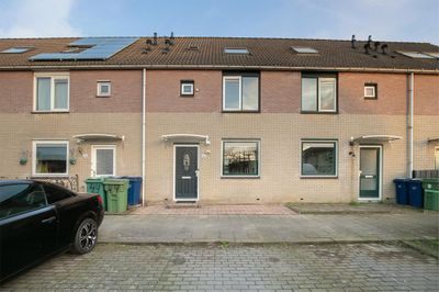 Buffelstraat 42, Almere