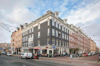 Van Oldenbarneveldtstraat 80-2, Amsterdam