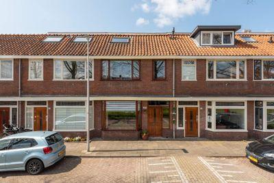 Julianaweg 449, Utrecht