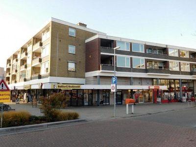 Overwinningsplein, Groningen