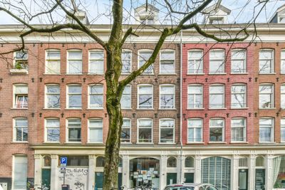 Da Costastraat 99-2, Amsterdam