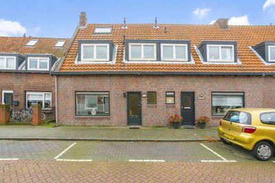 Julianastraat 30, Rotterdam