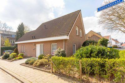 Guineastraat 17, Maastricht
