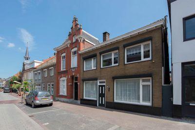 Fenkelstraat 12, Oudenbosch