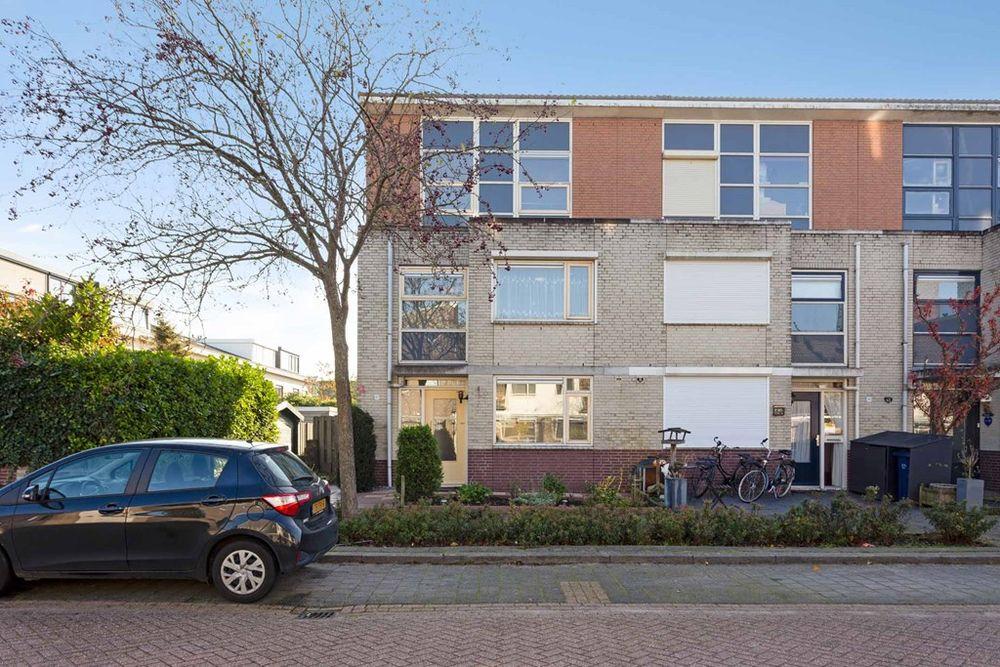 Pasolinistraat 37, Almere