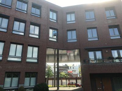 Boeimeerhof, Breda