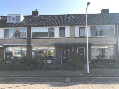 Jupiterstraat 5, Alphen Aan Den Rijn