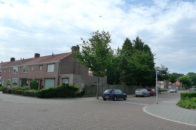anthony van opbergenstraat, eindhoven