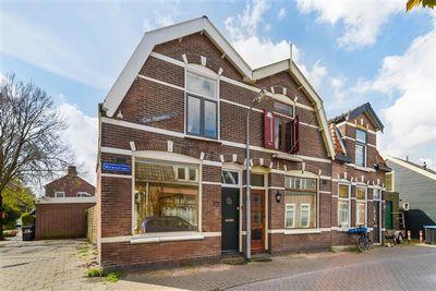 Molenstraat 70C, Zaandam