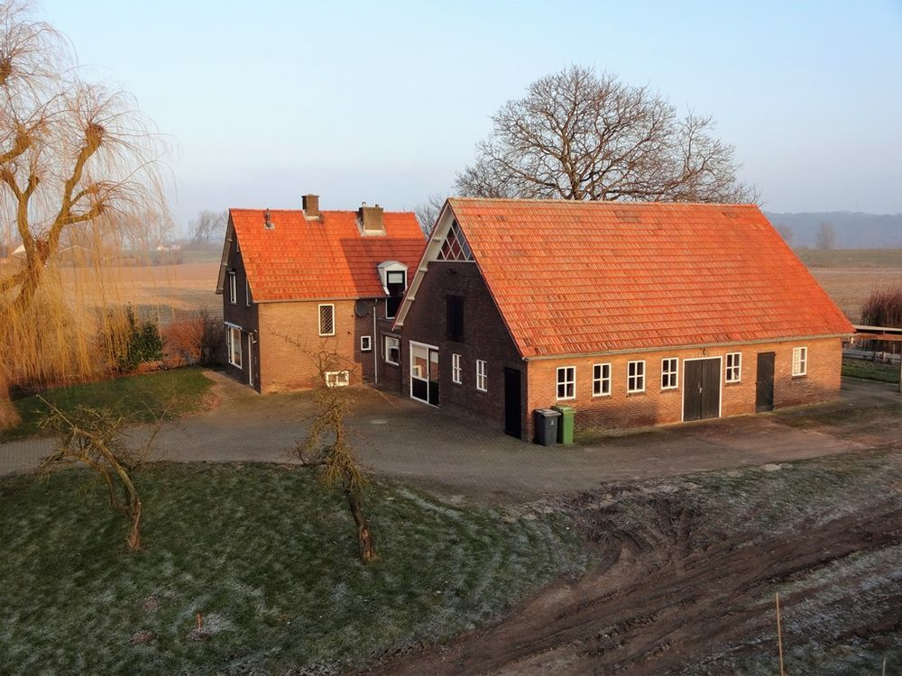 Knoppersweg 5, Randwijk