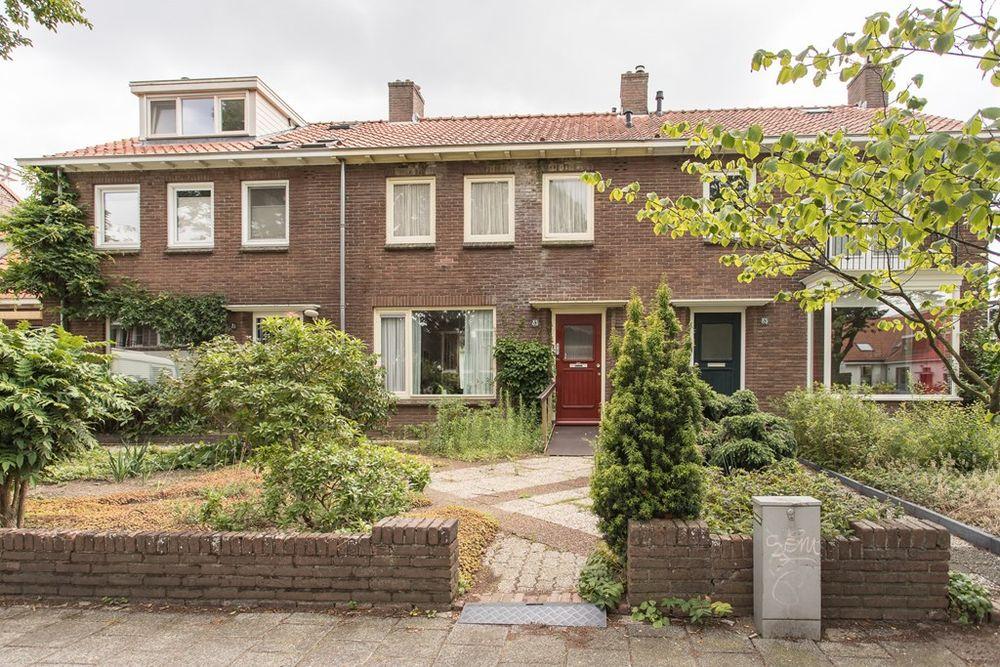 Vossenlaan 83, Nijmegen