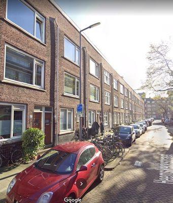 Heemskerkstraat, Rotterdam