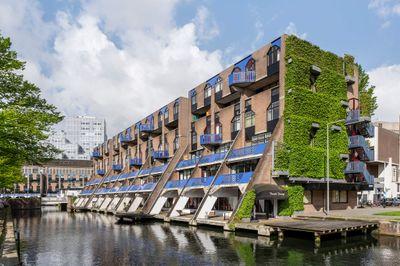 Sint-Jacobstraat 46, Rotterdam