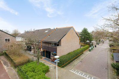Lupinetuin 13, Leiden