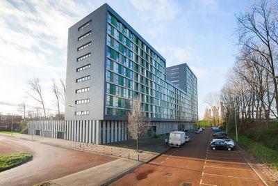 Keizersmantelweg 153, Hoogvliet Rotterdam