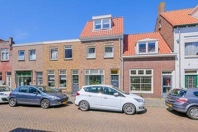 Nieuwstraat 54, Den Helder
