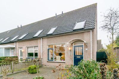 Florijn 12, Hoorn