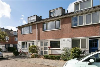 Korvetwal 25, Leiden