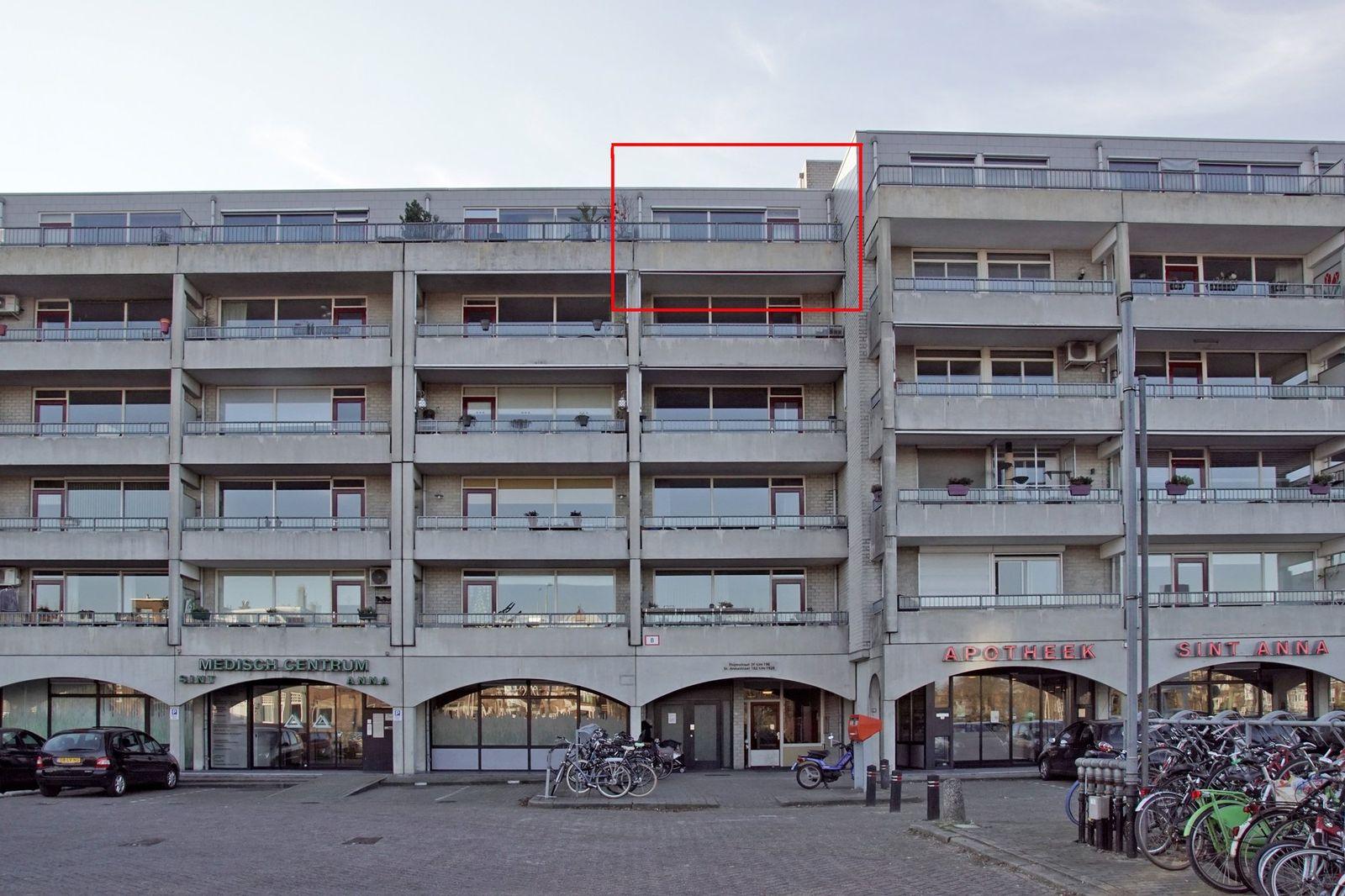 St. Annastraat 192-B, Nijmegen