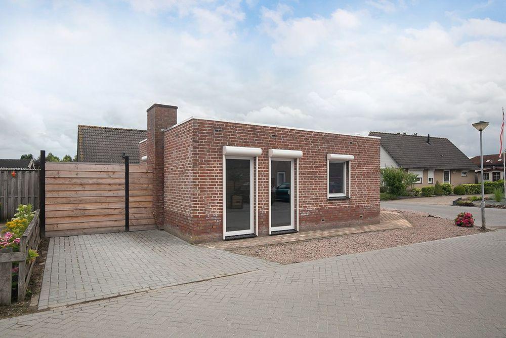 Kleine Heistraat 16K284, Wernhout