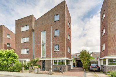 Westhove 47, Hoofddorp
