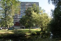 Munt 17, Heerenveen