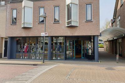 Groenstraat, Prinsenbeek