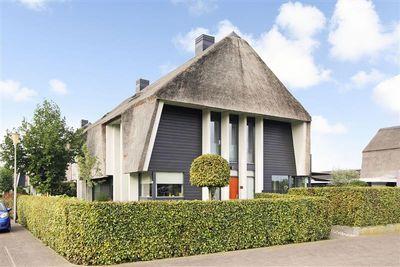 Wessel Couzijnhof 49, Arnhem