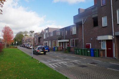 Maurickerf, Rotterdam