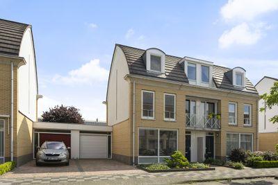 Jean Racinelaan 6, Eindhoven