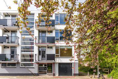 Preludepad 61, Nijmegen