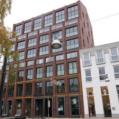 Walstraat, Enschede