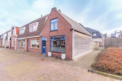 Gasstraat 23, Den Helder