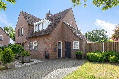 Bartenweg 52, Someren